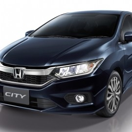 HONDA NEW CITY 1.5L